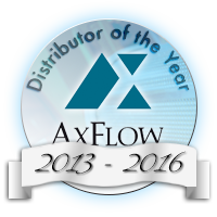 Distributor of the year 2013-2014
