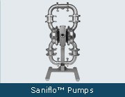 Saniflo™ Pumps