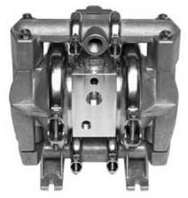 "GPX1 - 1/2"" / 13 mm Original™ Metal Natural Gas-Operated Double-Diaphragm Pump"